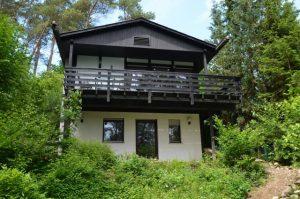Ferienhaus Eifelröschen